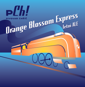 Orange Blossom Express