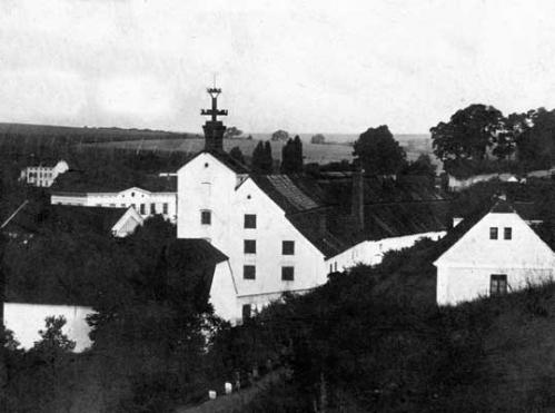 pohled 1938